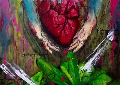 O8-Corazón